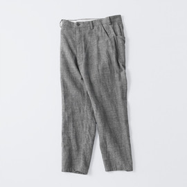 ARTS&SCIENCE - Chino Sarrouel Pants