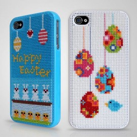 Connect Design - iPhone cover DIY kit