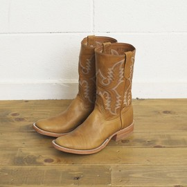 UNUSED, Rios of Mercedes - UNUSED Western Boots by Rios of Mercedes