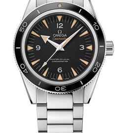 OMEGA - Seamaster 300 Co-Axial