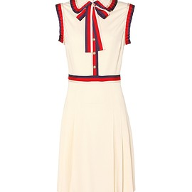GUCCI - Sleeveless dress