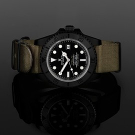 ROLEX -  Project X Stealth Military Rolexes