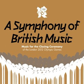 underworld - Music for the Closing Ceremony of the London 2012