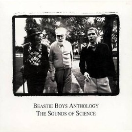 Beastie Boys - Sounds Of Science