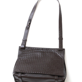 Bottega Veneta - Men's Messenger Bag