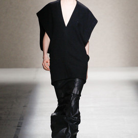 A.F. Vandevorst - FALL 2014 READY-TO-WEAR A.F. Vandevorst