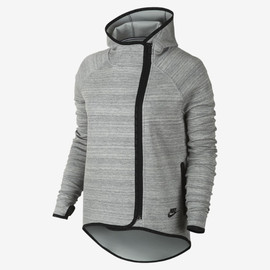 NIKE - Nike Tech Fleece Cape Women's Hoodie