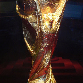 FIFA - World Cup Trophy