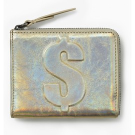 "3.1 Phillip Lim - 3.1 Phillip Lim ""Dollar"" Mini Zip Around Wallet"