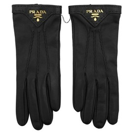 PRADA - gloves