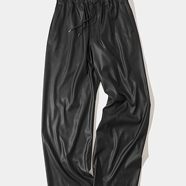 CITY - AMUNDSEN WIDE EASY PANTS CITY