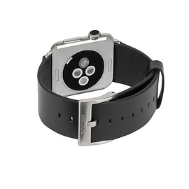 Incase - Leather Band for Apple Watch