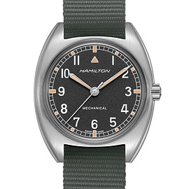 Hamilton - Pilot Pioneer Mechanical