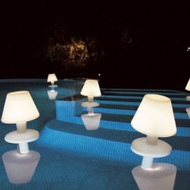 Hector Serrano - Waterproof Lamp