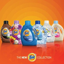 Tide - New Tide Plus Collection