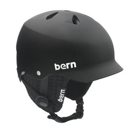 bern - Bern Watts Audio Hard Hat
