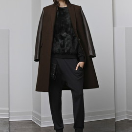 Neil Barrett - Neil Barrett 2012AW