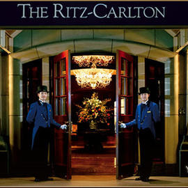 The Ritz-Carlton - Hotel