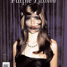 PURPLE - FASHION MAGAZINE / #10