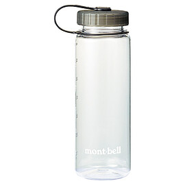 mont-bell - クリアボトル 0.75L