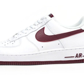 NIKE - AIR FORCE I 07 「LIMITED EDITION for ICONS」