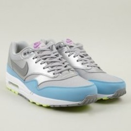 Nike - Men's Air Max 1 FB Sneakers
