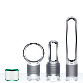 dyson - pure hot + cool link