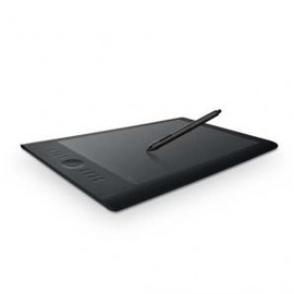 wacom - Intuos5 touch large ワイヤレスキット付属