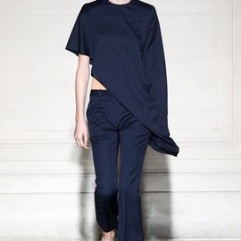Maison Martin Margiela - SPRING/SUMMER 2015READY-TO-WEAR