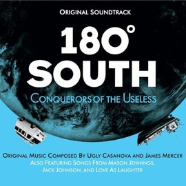 Chris Malloy - 180° South Original Soundtrack