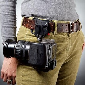 Spider Holster - Black Widow System