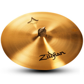 "Zildjian - 17"" A ZILDJIAN THIN CRASH"