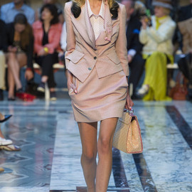 Vivienne Westwood Red Label - Spring 2013 Ready-to-wear