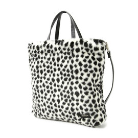 HEAD PORTER - 2WAY TOTE BAG|BETH