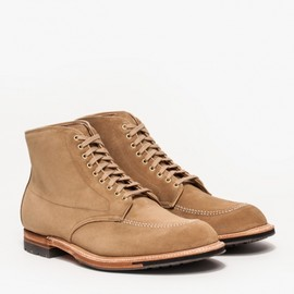 ALDEN - Union Hill Indy Boot for Need Supply Co.