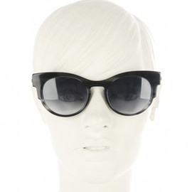 Thierry Lasry - Virginity round cat-eye sunglasses