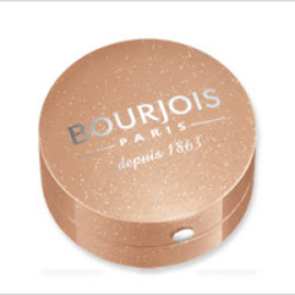 Bourjois Smoky Eye Eyeshadow Trio in Lady Vert de Gris