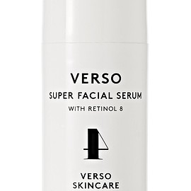 Verso - Super Facial Serum 4, 30ml