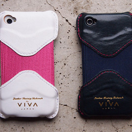 ROBERU - ROBERU×VIVA JAPAN  iPhone 4S/4 case