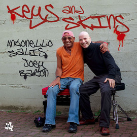 Antonello Salis - Joey Baron - Keys and Skins