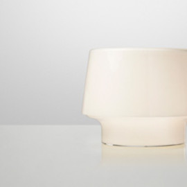 muuto - Cosy in White Lamp