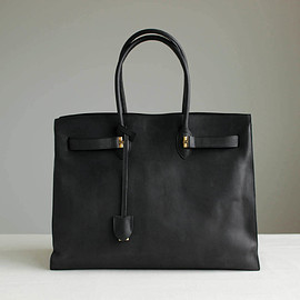 ED ROBERT JUDSON - LAYTON - BOSTON BAG #black