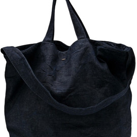 dosa - Luna Bag in Blue (indigo)