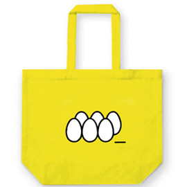 group_inou - group_inou / EGG Tote Bag