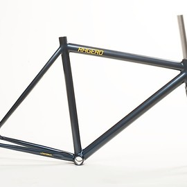 KAGERO, LEADER - LEADER BIKE×PEDAL CONSUMPTION KAGERO FRAMESET Oeanic Blue