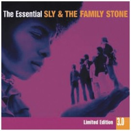 Sly & The Family Stone - The Essential 3.0