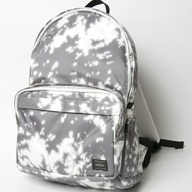 ANREALAGE - SHADOW PRINT DAYPACK