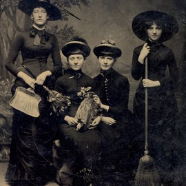 Witches 1875