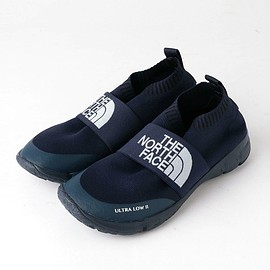 THE NORTH FACE - THE NORTH FACE(ザノースフェイス)の「<THE NORTH FACE>ULTRA LOW 2 スニーカー(スニーカー)」|詳細画像