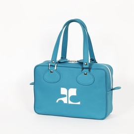 Courreges - Logo Bag